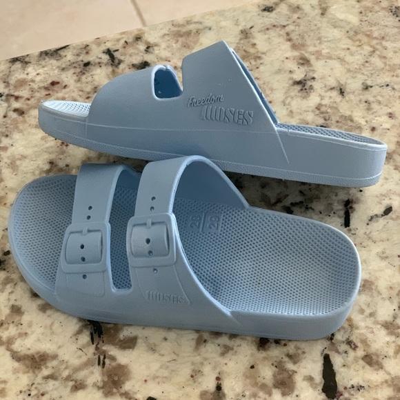 3ea4fa984 FREEDOM MOSES sandals. M_5c7d5aaa04e33d07d967a463. Other Shoes ...
